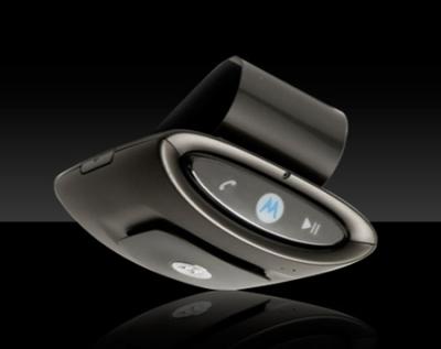 Manos libres Motorola T505