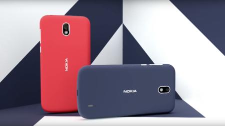 Nokia 1 Shot