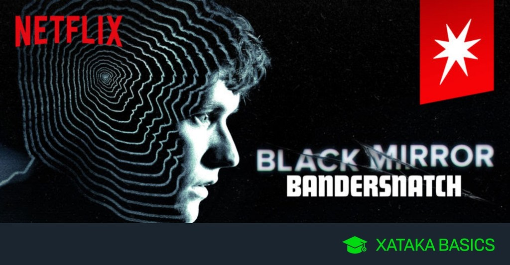 'Black Mirror: Bandersnatch', dónde puedes ver la cinta interactiva de Netflix