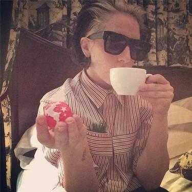 Lady Gaga tiene paradita en Barcelona en su gira europea