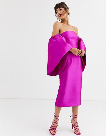 Vestido Invitada Boda Ss 2020 06