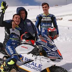 Foto 22 de 28 de la galería presentacion-reale-avintia-racing-motogp-2017 en Motorpasion Moto