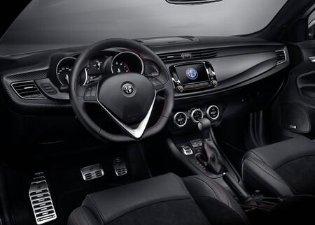Alfa Romeo Giulietta 110 Mexico