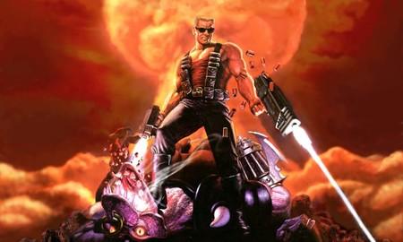 John Cena será Duke Nukem: el videojuego saltará al cine de la mano de Michael Bay