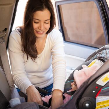 Anuncian la creación del primer registro de accidentes de tráfico con víctimas menores para mejorar la seguridad vial infantil