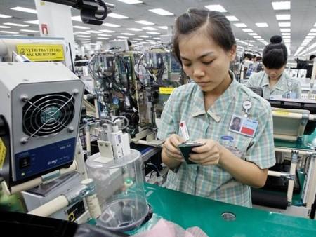 Samsung cambia China por Vietnam para ser más rentable