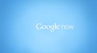 Aparecen pistas de Google Now en version web de escritorio