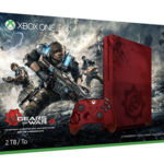 Se filtra un pack especial de Xbox One S con una copia de Gears of War 4 Ultimate Edition