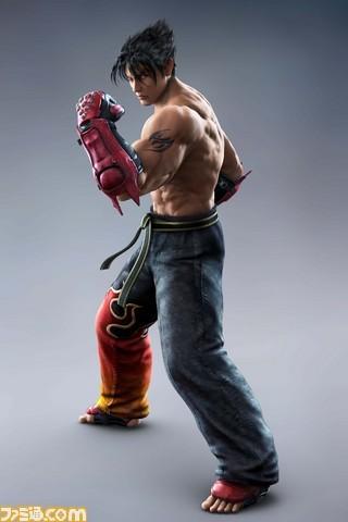 Foto de 170111 - Tekken Tag Tournament 2 (24/45)