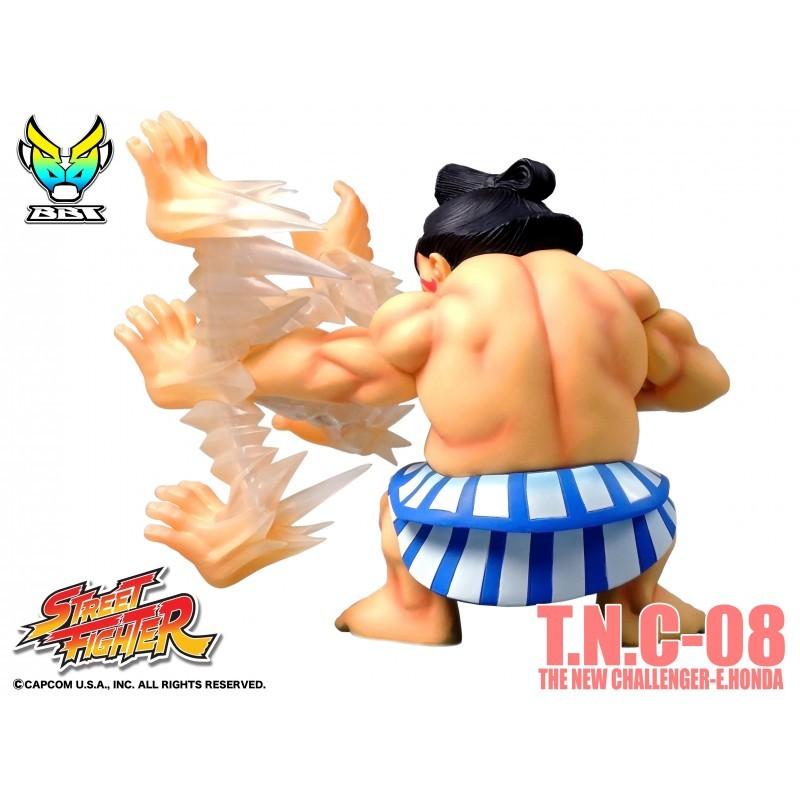 Foto de Street Fighter T.N.C.- 08 E.Honda (3/5)