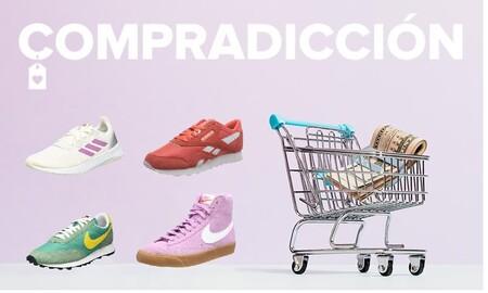 Chollos en tallas sueltas de zapatillas Nike, Puma, Reebok o Adidas por menos de 40 euros en Amazon