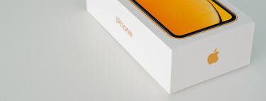 Apple está probando a promocionar el iPhone XR y otros modelos en las pantallas de sus tiendas físicas
