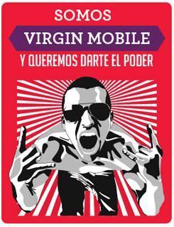 Virgin Poder