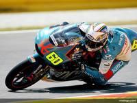 Gran Premio de Catalunya: Julio Simón demuestra ser el más fuerte