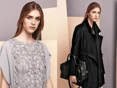 La colección otoño-invierno 2013/2014 de See By Chloé, una apuesta por la mujer cosmopolita