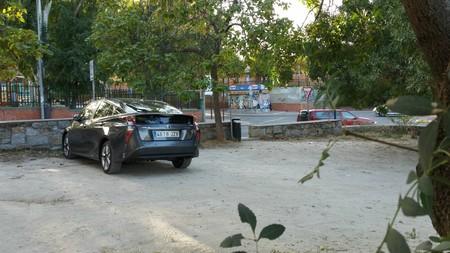 Toyota Prius Prueba Motorpasion 12