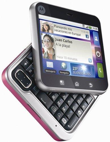 Motorola no está contenta con el control de las aplicaciones en Android Market