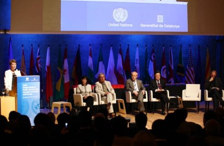 España, premio de Naciones Unidas al Servico Público
