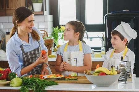 Estos son los once utensilios de cocina que me encantaría que me regalaran mis hijos en el Día de la Madre