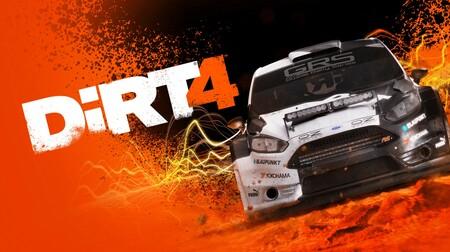 DiRT 4 y Oxenfree entre los juegos que dejarán de estar disponibles en Xbox Game Pass a finales de febrero