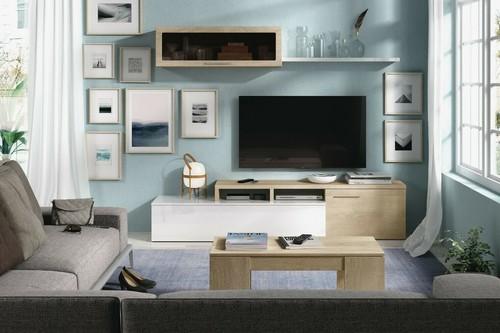 9 muebles de salón en eBay más baratos que en Ikea y con envío gratis