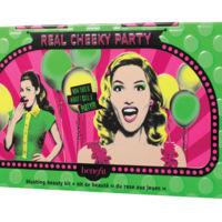 Benefit reúne sus 'best sellers' en el nuevo Cheeky Party Kit y yo... ¡lo quiero!