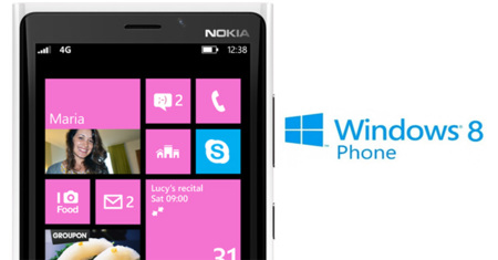 Windows Phone 8, a fondo
