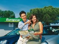 Europcar, alquilar coche en Semana Santa con descuento