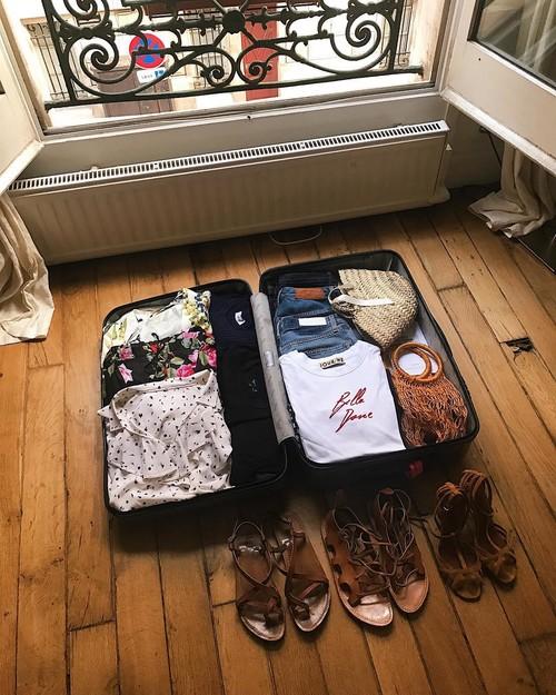 19 prendas del verano que las instagrammers están metiendo en su maleta