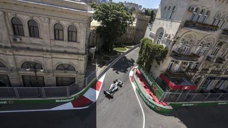 Baku F1 2019 2