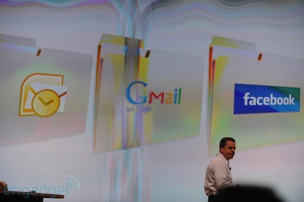 Foto de Palm Pre, presentación (13/32)