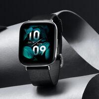 El Amazfit Zepp E Square se desploma en Amazon, un elegante smartwatch con una semana de autonomía a 116 euros