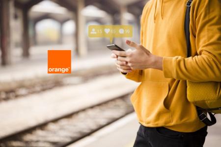 Lo nuevo de Orange para prepago son los 800 minutos y 12 GB por 15 euros de la tarifa Tu Mundo