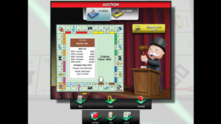 Monopoly Classic Screen03