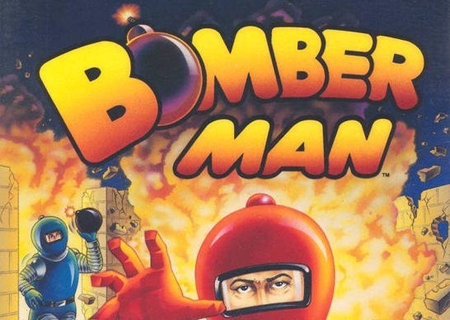 Bomberman (Turbografx-16)