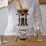Las mejores cafeteras manuales de moda para auténticos apasionados del café