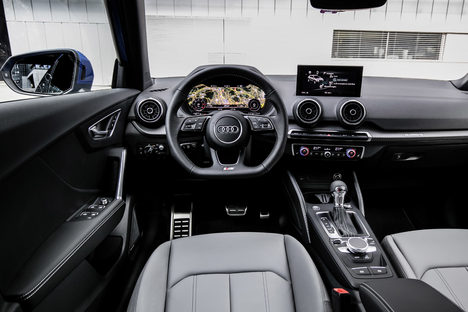 Audi Q2 Toma De Contacto 63 79