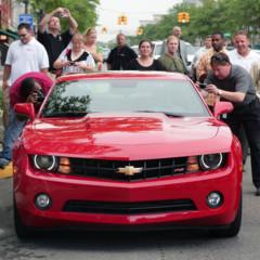 Foto 30 de 56 de la galería 2010-chevrolet-camaro en Motorpasión