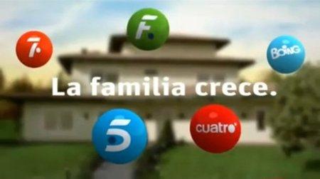¿Cómo afectará la fusión de Telecinco y Cuatro a LaSiete y Factoría de Ficción?