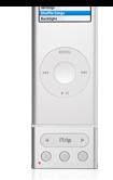 Griffin iTrip Pocket, combina con el iPod Nano 2G