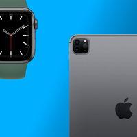 Apple registra nuevos iPad y Apple Watch en la base de datos eurasiática ante su posible lanzamiento en septiembre