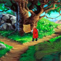 Las aventuras clásicas de Sierra llegan a Steam