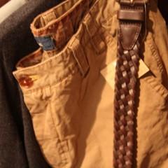 Foto 20 de 21 de la galería massimo-dutti-otono-invierno-20112012-vistazo-al-showroom-y-nuevas-propuestas en Trendencias Hombre