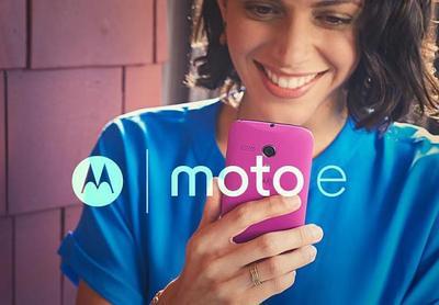 Moto E ya cuenta con TWRP Custom Recovery oficial