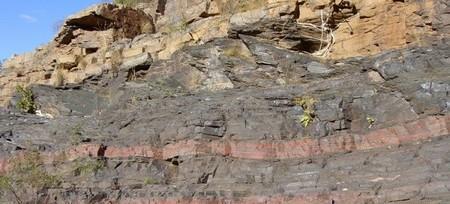 El análisis de unos suelos antiguos revela pistas sobre la Tierra primitiva