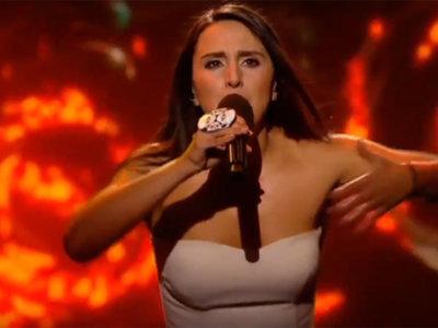 Ucrania ha presentado una canción política a Eurovisión. Aunque parezca raro, no es la primera
