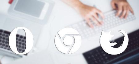 Las mejores extensiones para Chrome, Opera y Firefox de 2017