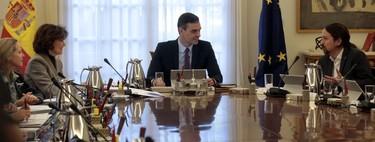 El Gobierno buscará huir del déficit marcado para 2020
