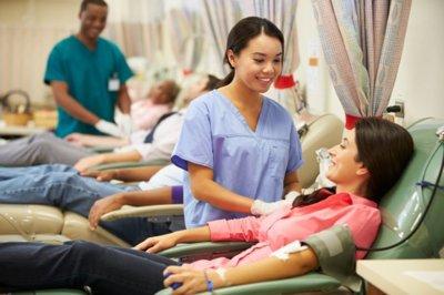 Día Mundial del Donante de Sangre: Regalar vida es así de sencillo