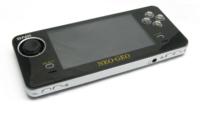 Una portátil Neo Geo que no esperábamos